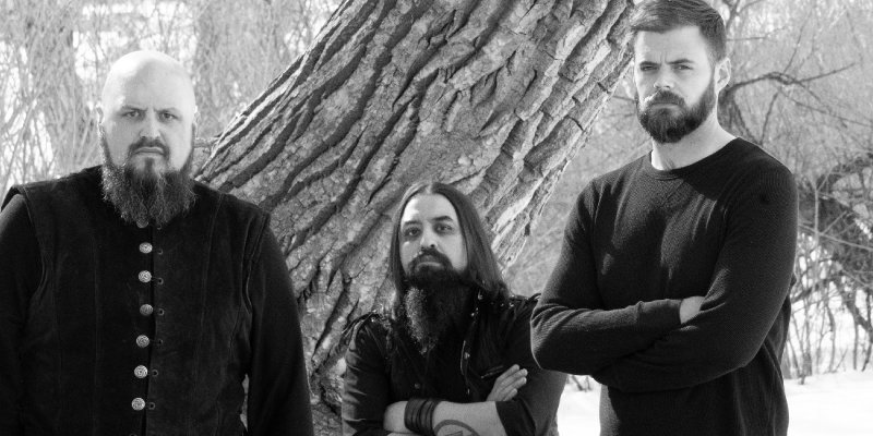 """Fell Harvest Are Now Streaming Mournful """"Pale Light In A Dying World"""""""