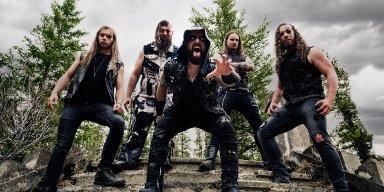 "Calgary Heavy Metal RAVENOUS Announce New Album ""Hubris"" Out October 2021"