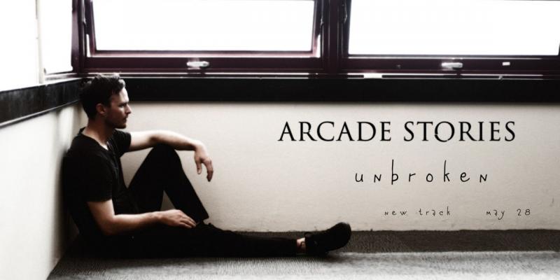 Arcade Stories - 'Unbroken' - Featured At Arrepio Producoes!