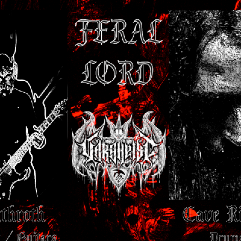 FERAL LORD - Purity Of Corruption - Reviewed By OccultBlackMetalZine!
