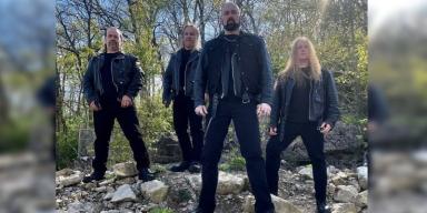"VINCENT CROWLEY – ""Beyond Acheron"" - Featured At Metal Digest!"