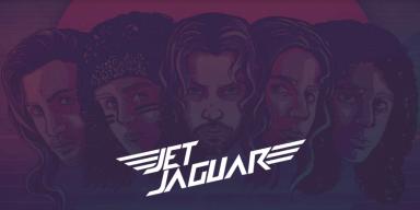 "New Promo: Jet Jaguar - ""Endless Nights"" - (Traditional Heavy Metal)"