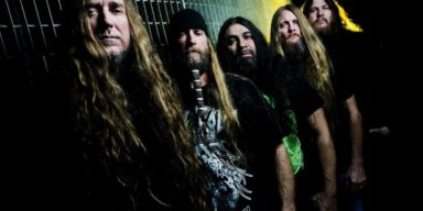 OBITUARY Releases 'Brave' Video, Announces European Tour!