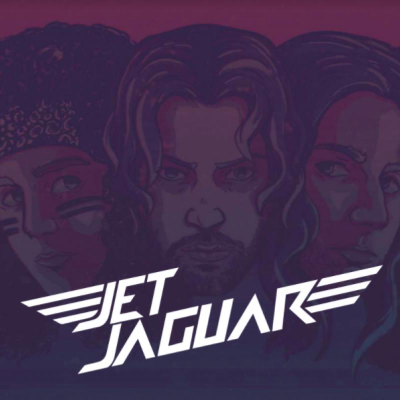 "Jet Jaguar - ""Endless Nights"" - Reviewed By Hard Rock Info!"