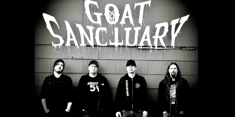 Goat Sanctuary - Chthonic EP - Reviewed By Metal Roos!