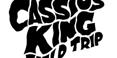 """CASSIUS KING """"Field Trip"""" - Reviewed By Blabbermouth!"""