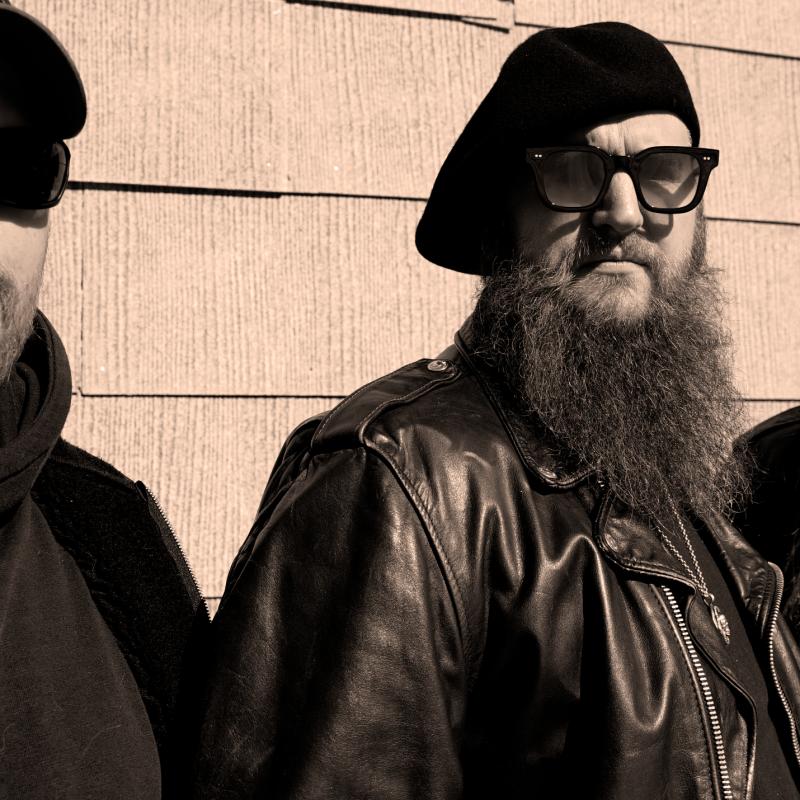 Doom Act Cavern Deep Stream Debut Concept Album In Its Entirety!
