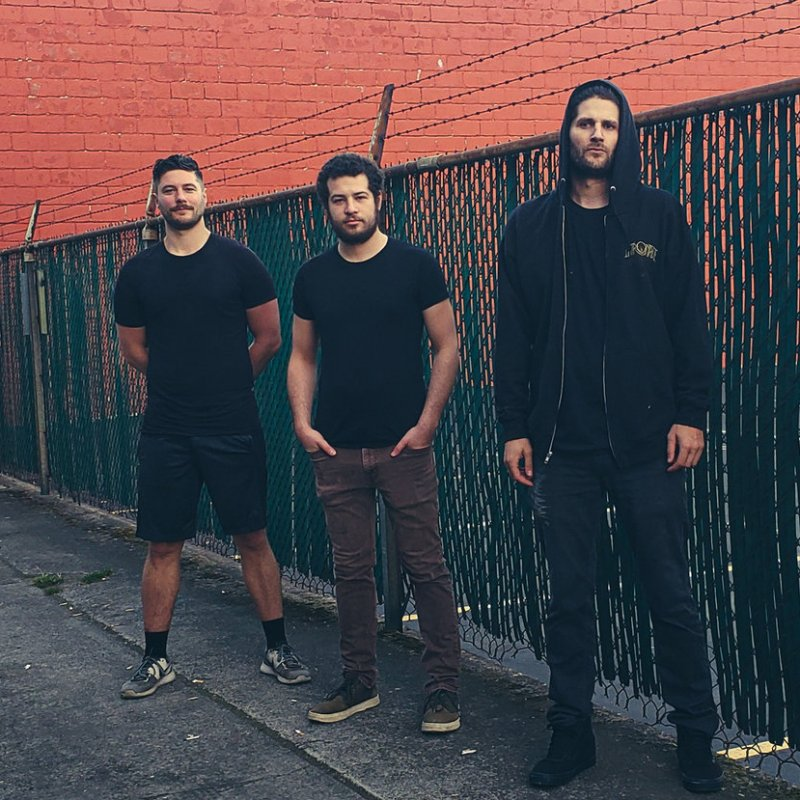 Following the success of their debut record 'Nostophobia', Portland based post death/ prog band Sea Sleeper and unleashing the album on vinyl via Metal Assault Records.