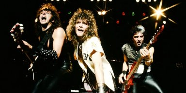 BON JOVI To Join ROCK AND ROLL HALL OF FAME; JUDAS PRIEST Fails To Make The Cut!