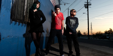 Dead Soul Revival - Let It Ride - Featured At Breathing The Core Magazine!