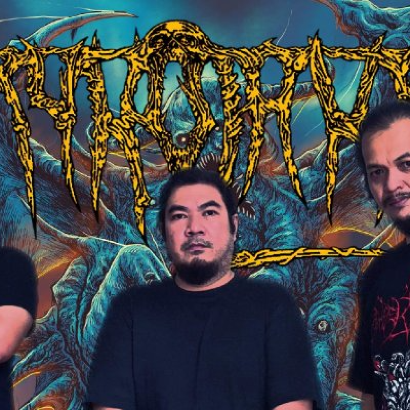 Vrykolakas - And Vrykolakas Brings Chaos and Destruction - Reviewed By Metal Trenches!