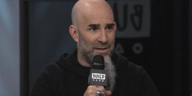 ANTHRAX's SCOTT IAN Says DONALD TRUMP 'Fooled 30 Percent Of America'