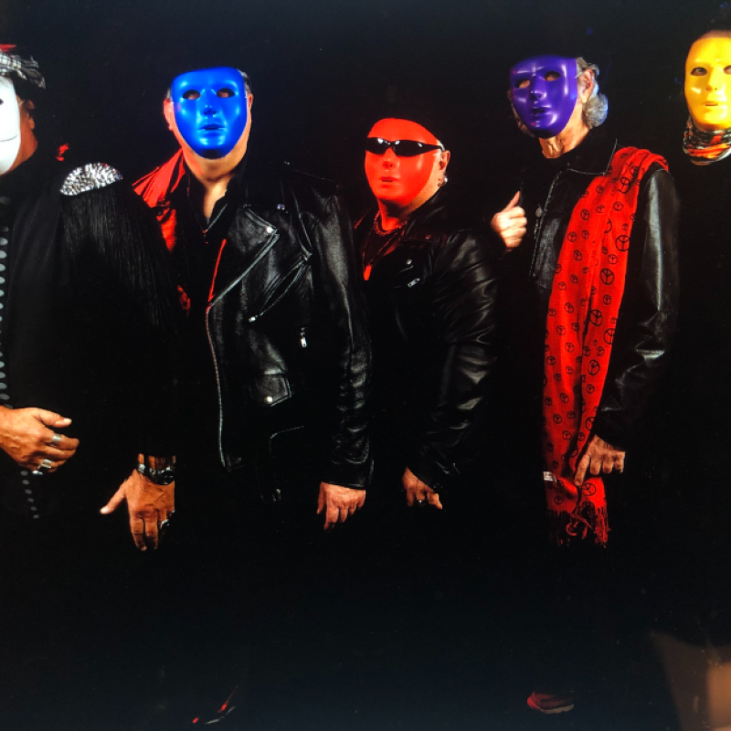 New Promo: The New Bardots - On Our Own - (Rock N Roll)