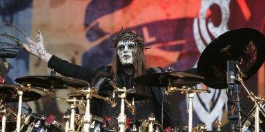 Joey Jordison, Former Slipknot Drummer, Dead at 46