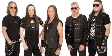 New Promo: Skanners - Greatest Hits - (Heavy Metal)