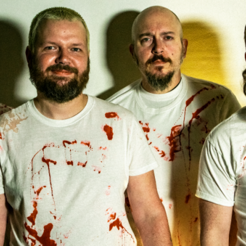 Prayer Line – Thrill Me, Lick Me, Fuck Me, Kill Me - Reviewed By Zware Metalin!