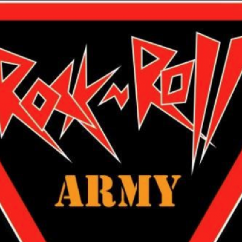 ROCK N ROLL ARMY - Don't Ya Treat Me Bad - Reviewed By Jenny Tate!