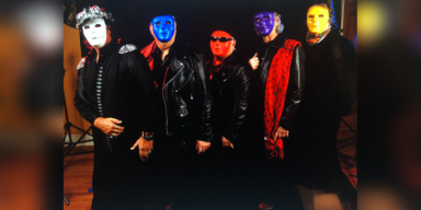 The New Bardots - On Our Own - Featured At Pete's Rock News And Views!