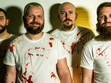 Prayer Line - Reanimator - Featured At Pete's Rock News And Views!