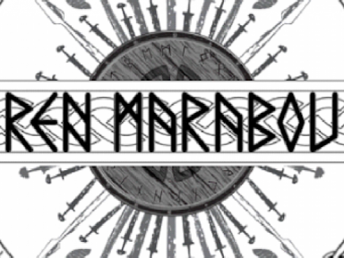 Ren Marabou - 'Prophecy Of The Seer' - Featured At Pete's Rock News And Views!
