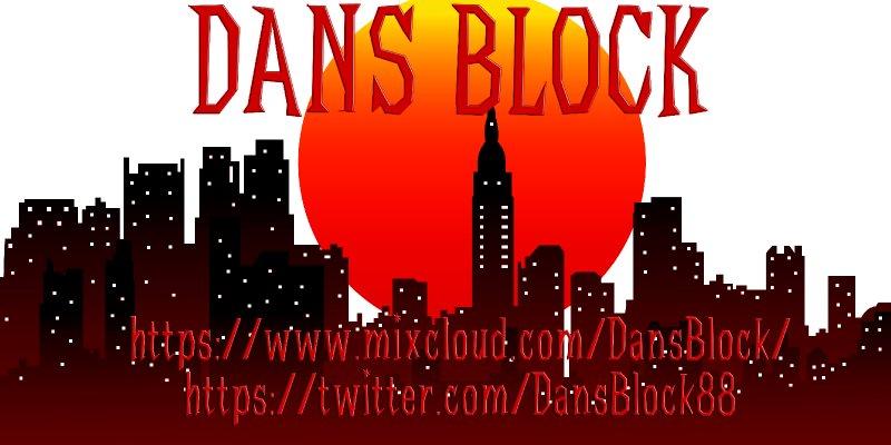 Artwork For The Blind, Bjarte K. Helland, Call From Subconscious, Dark Redeemer, Gorethrone, Hanz Krypt, Mandragora Scream, and VRYKOLAKAS featured on Dans Block MDR!