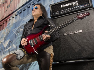 BYRON NEMETH - Featured At Metal Digest!