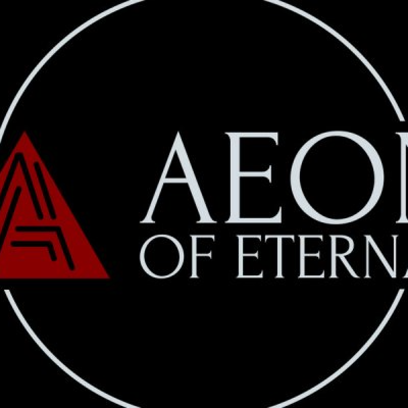 Aeon Of Eternal - The Wanderer - Reviewed By Mournful Sounds!