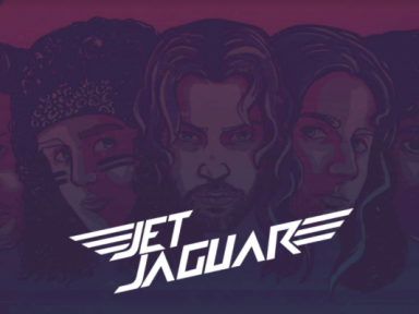 "Jet Jaguar - ""Endless Nights"" - Featured At Big Mike Atlanta!"