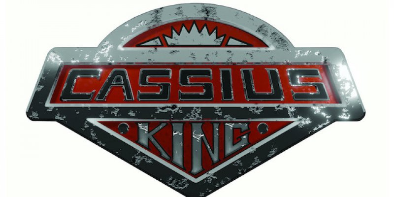 CASSIUS KING Release Video For Cleopatra's Needle - Featured At Kick Ass Forever!