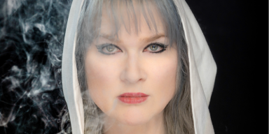 White Crone - Stargazer - Featured At Pete's Rock News And Views!