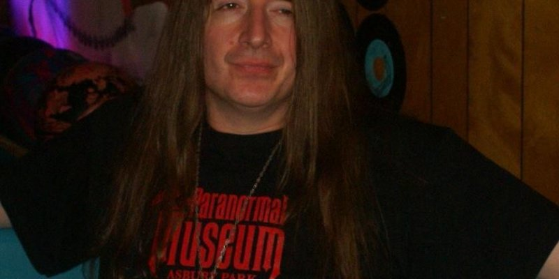 John Verica From Decayed Visions Magazine Interview With Metalicious!