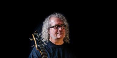 Tommy Stewart's Dyerwulf releases new single