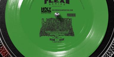 Get Your Deluxe Decibel Subscription For Free UNDEATH Vinyl!