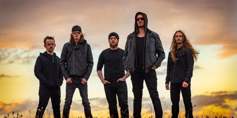 """OSYRON's Album """"Foundations"""" Nominated for Calgary YYC Music Award For Metal Recording of The Year"""