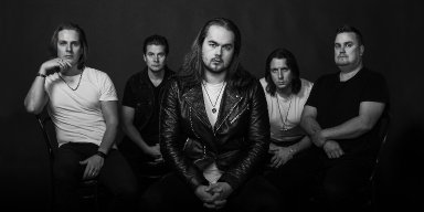 """Rockshots Records: THY ROW Shares Music Video """"Horizons"""" Off Upcoming Debut Album """"Unchained"""""""