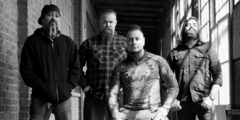 """Scattered Storm (ft. members Pissing Razors) Draw Listeners In With New Video """"Under The Fire"""""""