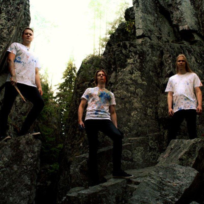 New Promo: Sargassus - 'Tiamat' - (Progressive/Post-Metal)