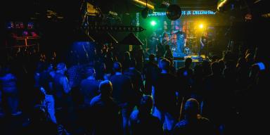 New Promo: Mastiv - UNDONE - (Heavy Metal)