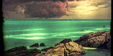 "Experimental Math-Prog Metal-Rockers TSIEN Chart You Through ""Storm at Sea"""
