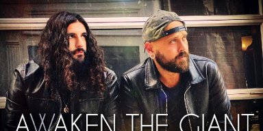 """Rock Band AWAKEN THE GIANT Release Debut Single """"I FOOLED YOU"""" to all major platforms!"""