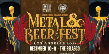 Sacred Reich to join Decibel Magazine Metal & Beer Fest: Los Angeles this December!
