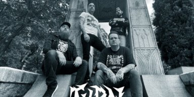"""Turn Cold release new single """"The End of My Rope"""""""