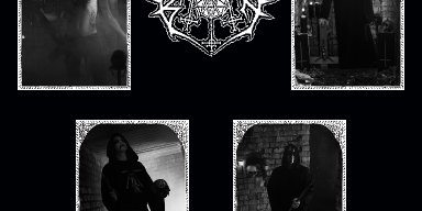 BAXAXAXA stream long-awaited THE SINISTER FLAME debut album at Black Metal Promotion