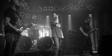 "Australia's ASHEN stream BITTER LOSS debut EP at ""Decibel"" magazine's website"