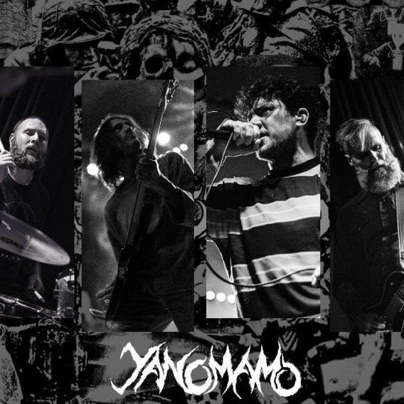 Yanomamö release 'Dig 2 Graves'