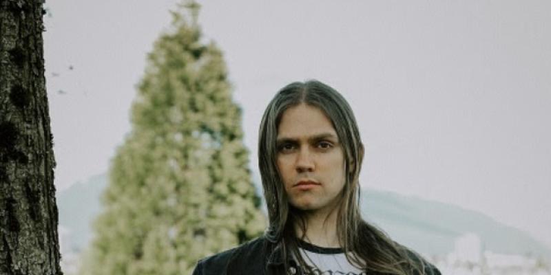 Jeff Black releases new single featuring James Delbridge of Lycanthro