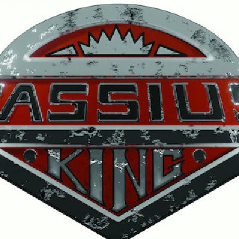 CASSIUS KING Video For Cleopatra's Needle - Featured At Bravewords!