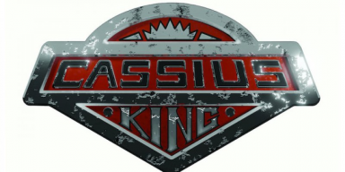 CASSIUS KING Release Video For Cleopatra's Needle - Featured At Obliveon!