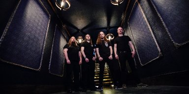 UK thrashers SOLITARY reveal new video from latest METALVILLE album