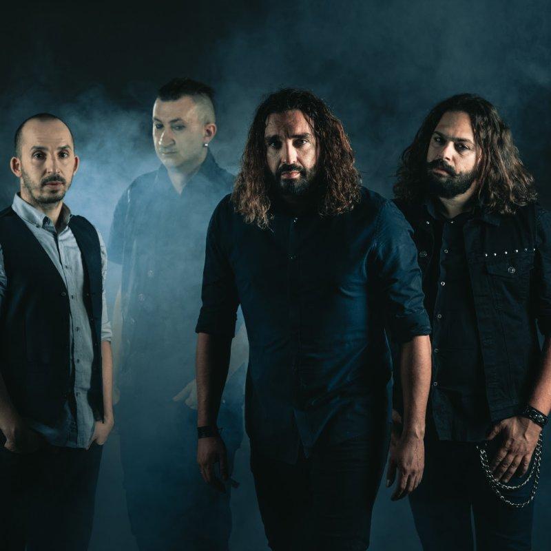 Greek Heavy Rockers CELLAR STONE Sign Multi-Album Deal with ROAR! Rock of Angels Records!